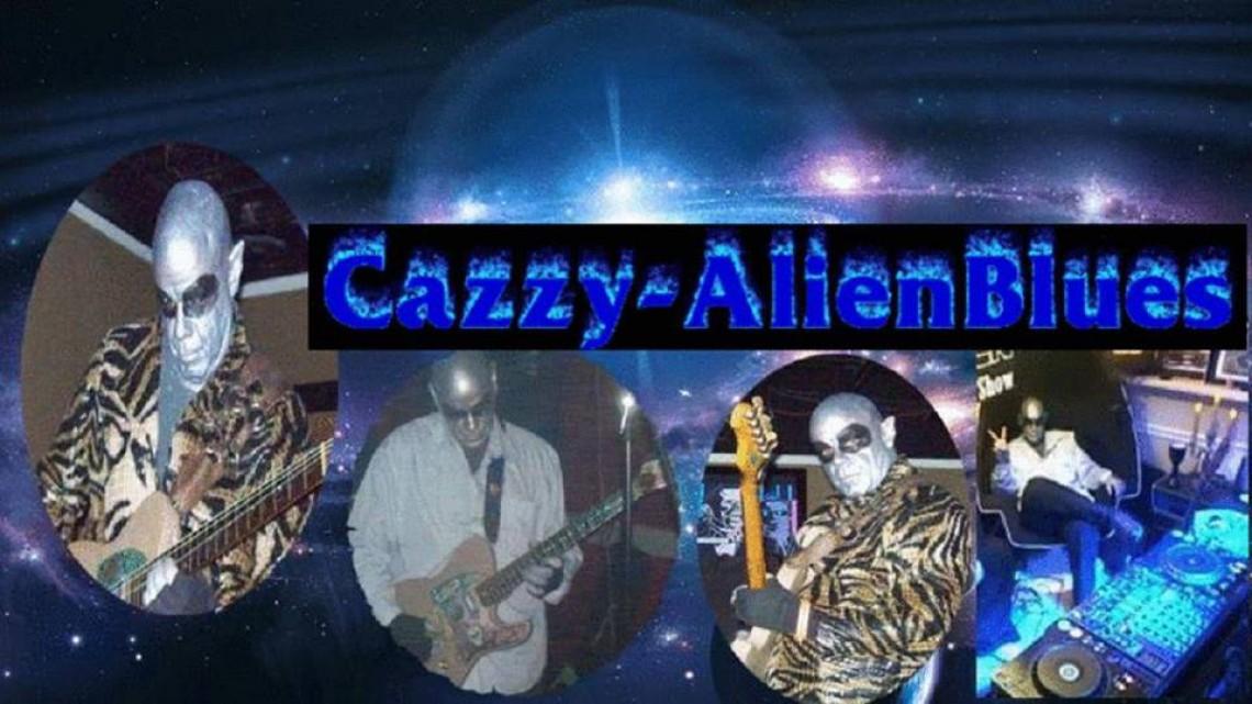 Cazzy Love