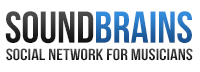 SoundBrains.net | Professional social network for musicians