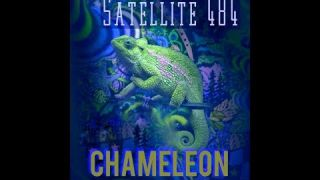 SATELLITE 484 (Chameleon)