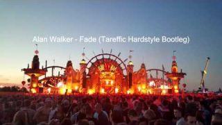 Alan Walker - Fade (Hardstyle Tareffic Bootleg)